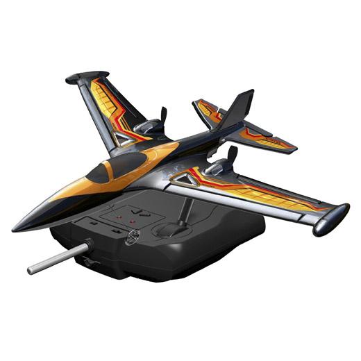 X-Twin Pro Air Acrobat