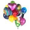 Hélio para 50 Balões
