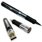 Bolígrafo Espía