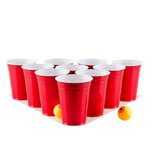 Ping-pong de Cerveja