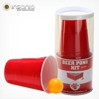 Ping-pong de Cerveza