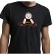 T-Shirt T-Qualizer DJ