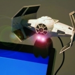 Star Wars Darth Vader USB Webcam