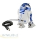 Hub Star Wars R2-D2 USB