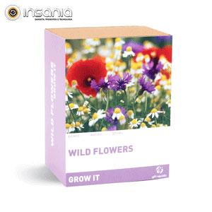 Grow It: Flores Silvestres