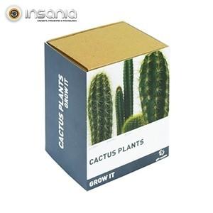 Grow It: Cactus