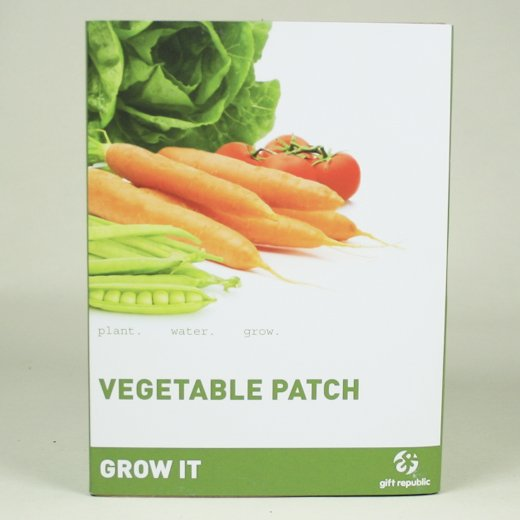 Grow It: Mezcla de Verduras