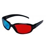Gafas 3D para televisión y cine