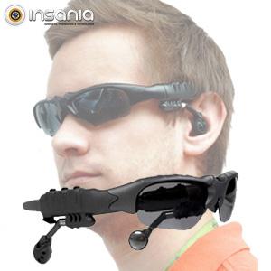 46167b5e3a Gafas de Sol MP3 - Envío gratuito e Entregas rápidas - Insania