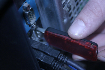 Gestor de dados do Cartão SIM