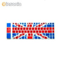 Teclado Bendiboard Retro GB