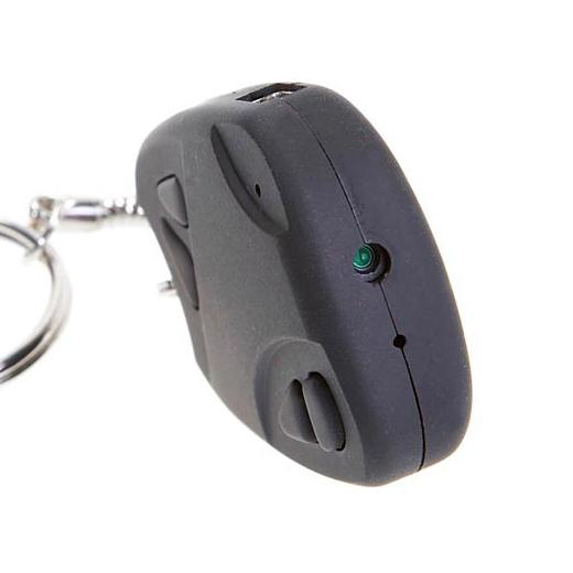 Câmara Miniatura Porta-chaves