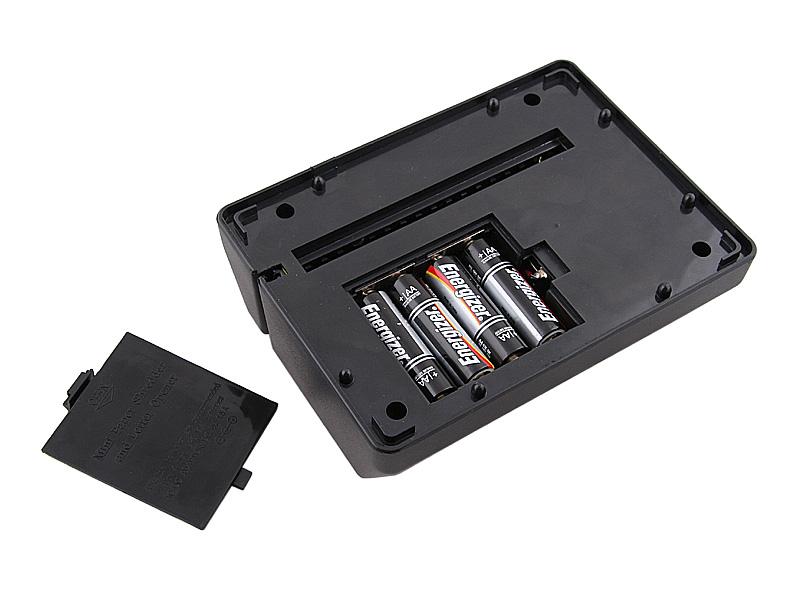 Destruidora de Papel e Abre-Cartas USB