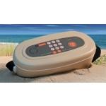Alarma de Playa Portátil
