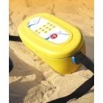 Alarme de Praia Portátil