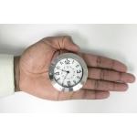 Relógio de Mesa C/ Câmara Secreta