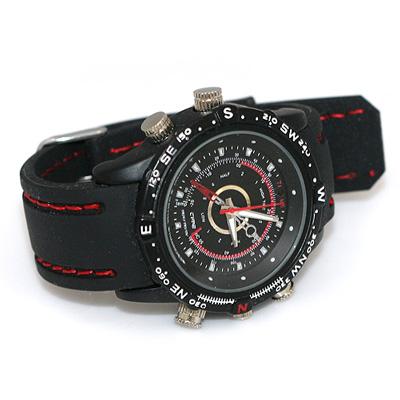 Reloj Cámara (versión deportiva 4 GB)