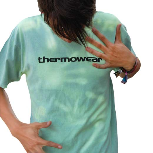 Camiseta Thermowear