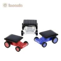 Coches Solares - 3 unidades