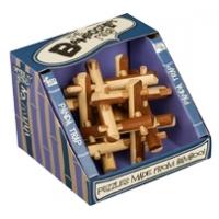 Puzzle Panda Trap