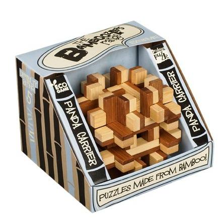 Puzzle Panda Carrier