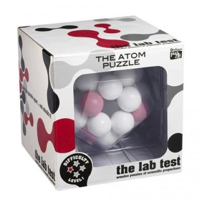 Puzzle Átomo