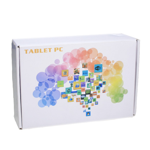Google Android Tablet PC 7