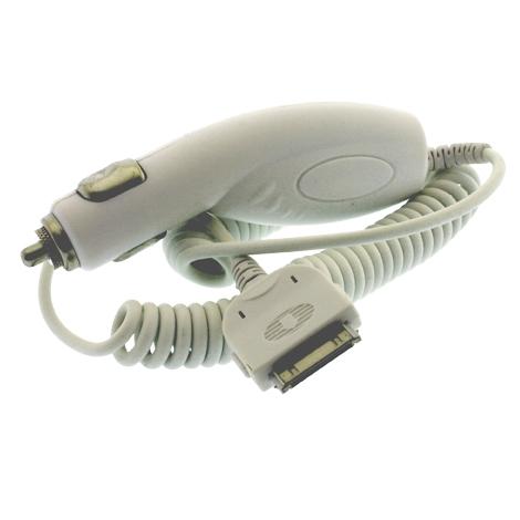 Carregador de Isqueiro para iPhone/iPod