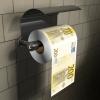 Papel Higiénico Notas €200