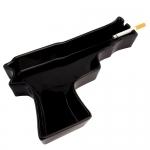 Cenicero Pistola