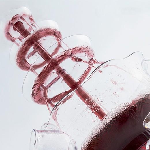 Fuente de Bebida para Fiestas