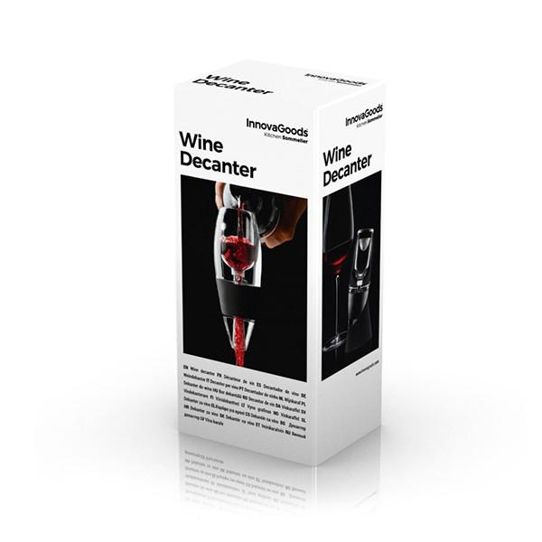 Oxigenador de Vinho Summum Sommelier