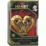 Puzzle Coração Nível 4