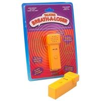 Detector de Hálito