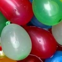 Globos de Agua (300 globos)
