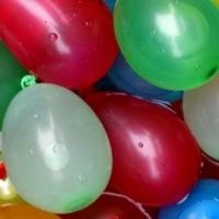 Balões de Água (Pack 300)