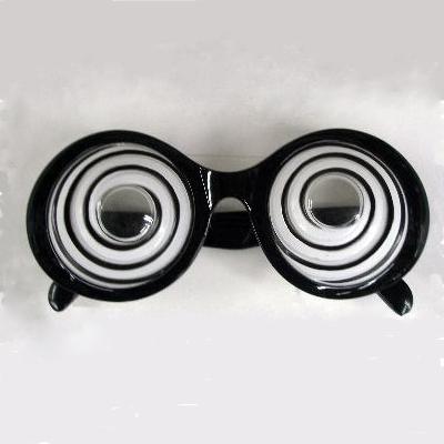 Óculos de Cientista Louco