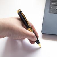 bolígrafo, alta definición, hd, espía, camuflaje, grabar, discreción, tecnología, espionaje
