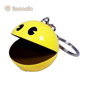 Porta-Chaves Pac-Man C/ Som