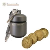 porta-moedas, porta-chaves, macgyver, para ele, dia do pai, valentimparaele, dia do pai MacGyver, Para Namorado, Para pai, Aventureiros, Hombre