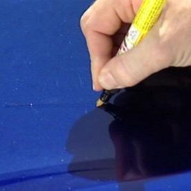 Caneta Repara Riscos Carro Fix It Pro