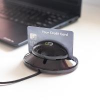 Leitor de Cartões de Crédito SmartSwipe