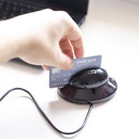 leitor, compras, internet, tecnologia