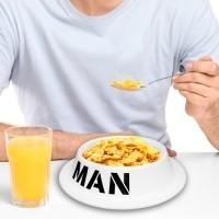 Tazón MAN