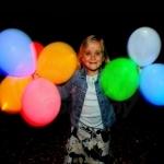 Globos Iluminados iLLoom (Pack 15)