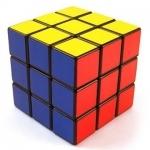 Puzzle Cubo Mágico