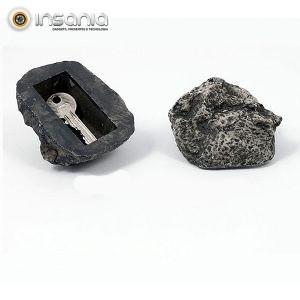 Piedra Escondite para Llaves