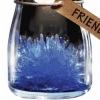 Jardín de Cristales Azul - Amistad
