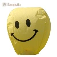 Balão Voador Sorriso (Pack 5)