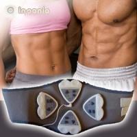 , abgymnic, abdominaiss, tonificar, saúde & fitness, desporto exercicio, Eletroestimuladores